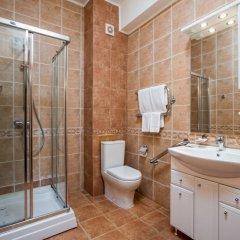 Гостиница Вилла Анна в Сочи 9 отзывов об отеле, цены и фото номеров - забронировать гостиницу Вилла Анна онлайн ванная фото 2