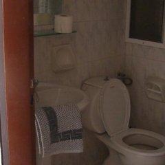 Apostolis Hotel Apartments ванная фото 2