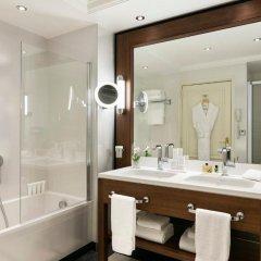 Hotel Barriere Le Majestic 5* Улучшенный номер с различными типами кроватей фото 4