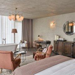 Отель Soho House Istanbul 5* Номер Medium с различными типами кроватей