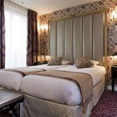 Отель Empereur Франция, Париж - 1 отзыв об отеле, цены и фото номеров - забронировать отель Empereur онлайн комната для гостей фото 2
