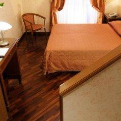 Hotel Torino 4* Номер Quadruple фото 2