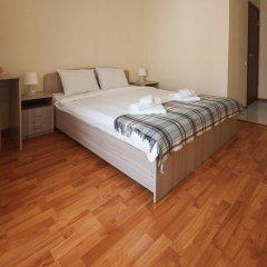 Гостиница Мегаполис Номер категории Эконом с различными типами кроватей фото 6