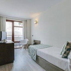 Отель Alua Hawaii Mallorca & Suites 4* Стандартный номер с различными типами кроватей фото 5