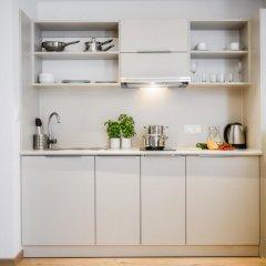 Апартаменты City Comfort Apartments 3* Семейные номера Комфорт с различными типами кроватей фото 5