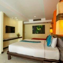 Отель PGS Casa Del Sol 4* Стандартный номер с различными типами кроватей фото 3