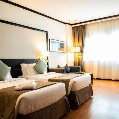 Grandeur Hotel 4* Представительский номер
