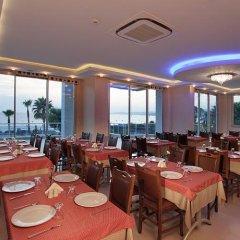 Venessa Beach Hotel Турция, Аланья - отзывы, цены и фото номеров - забронировать отель Venessa Beach Hotel онлайн питание
