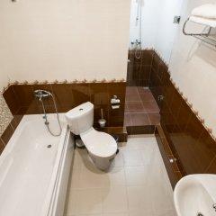 Гостиница на Моховой 3* Стандартный номер с различными типами кроватей фото 10