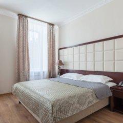 Гостиница Гранд Лион 3* Улучшенный номер с различными типами кроватей фото 10