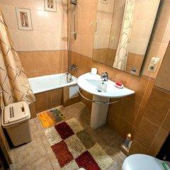 Гостиница GoodApart on Krasnaya 33 в Краснодаре отзывы, цены и фото номеров - забронировать гостиницу GoodApart on Krasnaya 33 онлайн Краснодар ванная фото 2