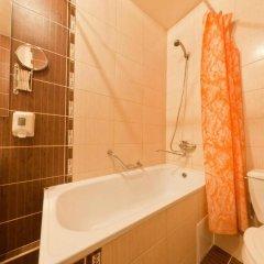 Отель Альбатрос 3* Стандартный улучшенный номер фото 3