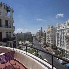 Отель Casual Vintage Valencia 2* Номер Стандартный с различными типами кроватей фото 18