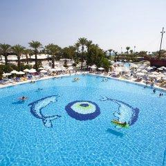 Отель Titanic Beach Lara - All Inclusive бассейн фото 4