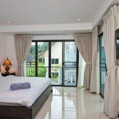 Отель Naya Residence by TROPICLOOK 4* Вилла Делюкс с различными типами кроватей фото 3