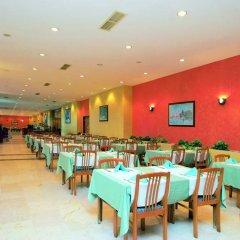 World Ozkaymak Select Hotel Турция, Аланья - отзывы, цены и фото номеров - забронировать отель World Ozkaymak Select Hotel онлайн питание