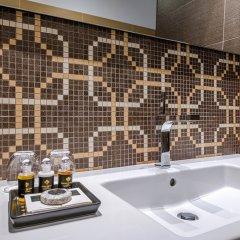 Continental Hotel Budapest 4* Номер Делюкс с различными типами кроватей фото 4