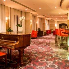 Maritim Antonine Hotel & Spa Malta интерьер отеля