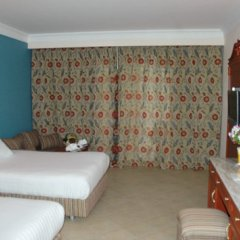 Titanic Beach Spa & Aquapark in Hurghada, Egypt from 59$, photos, reviews - zenhotels.com guestroom photo 3