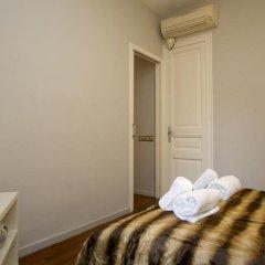 Отель BarcelonaForRent Eixample Suites Барселона удобства в номере
