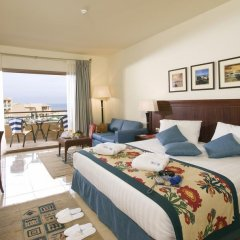 Отель Swiss Inn Dream Resort Taba комната для гостей