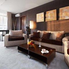 Отель Lucky Bansko Aparthotel 5* Апартаменты Executive фото 3