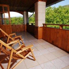 Гостиница Kalendia балкон фото 2