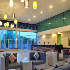 Отель The Natural Resort интерьер отеля
