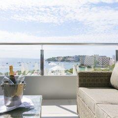 Отель Delfin Playa 4* Президентский люкс с различными типами кроватей фото 4