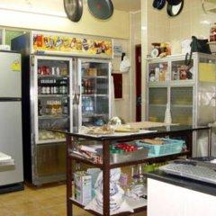 Отель Moonshine Place питание фото 2