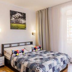 Гостиница Royal Capital 3* Апартаменты с двуспальной кроватью фото 11