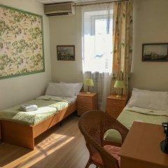 Мини-Отель N-House 2* Стандартный номер с разными типами кроватей