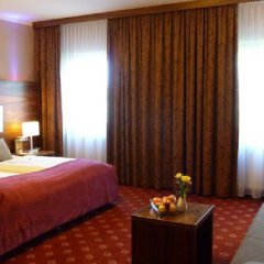 Hotel Salzburg Зальцбург комната для гостей фото 6