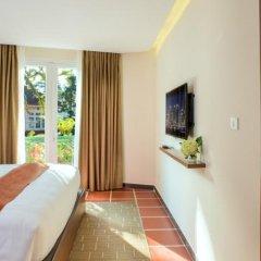 Отель U Sapa Hotel Вьетнам, Шапа - отзывы, цены и фото номеров - забронировать отель U Sapa Hotel онлайн комната для гостей фото 2