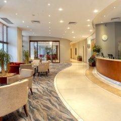 Marina Hotel Corinthia Beach Resort интерьер отеля
