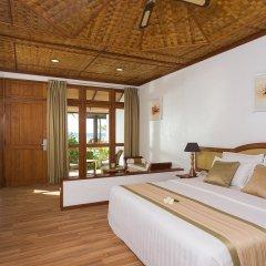 Отель Bandos Maldives 5* Стандартный номер с двуспальной кроватью фото 2