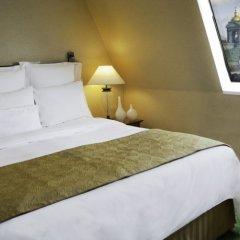 Гостиница Ренессанс Санкт-Петербург Балтик 4* Стандартный номер с двуспальной кроватью