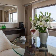 Гостиничный Комплекс Жемчужина 4* Бизнес люкс с различными типами кроватей фото 5