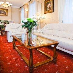 Lazensky hotel Moskevsky dvur комната для гостей фото 2