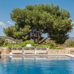 Отель Club Santa Ponsa бассейн