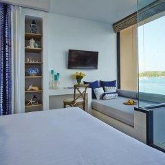 Отель Bandara Villas, Phuket Таиланд, пляж Панва - отзывы, цены и фото номеров - забронировать отель Bandara Villas, Phuket онлайн комната для гостей фото 4