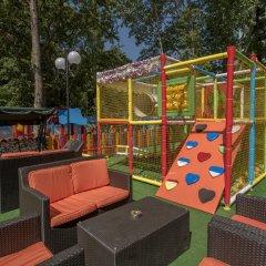 Prestige Deluxe Hotel Aquapark Club детские мероприятия