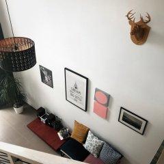 Мини-Отель Wigwam комната для гостей