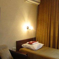 Гостиница Изумруд Север спа