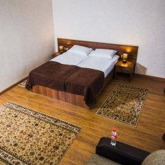 Гостиница Амира Парк Семейный номер с различными типами кроватей