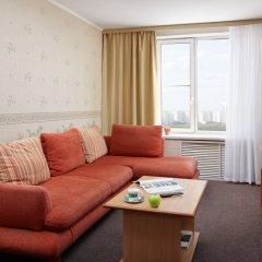 Гранд Отель Ока Бизнес 3* Стандартный номер (первой категории) фото 2