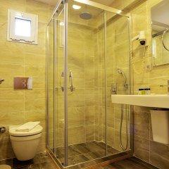 Отель Maris Beach Мармарис ванная