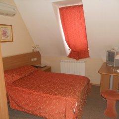 Гостиница Евротель Южный 3* Стандартный номер разные типы кроватей