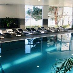Отель LAMEGO Ламего бассейн фото 2