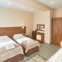 Гостиница Art 3* Стандартный номер с 2 отдельными кроватями